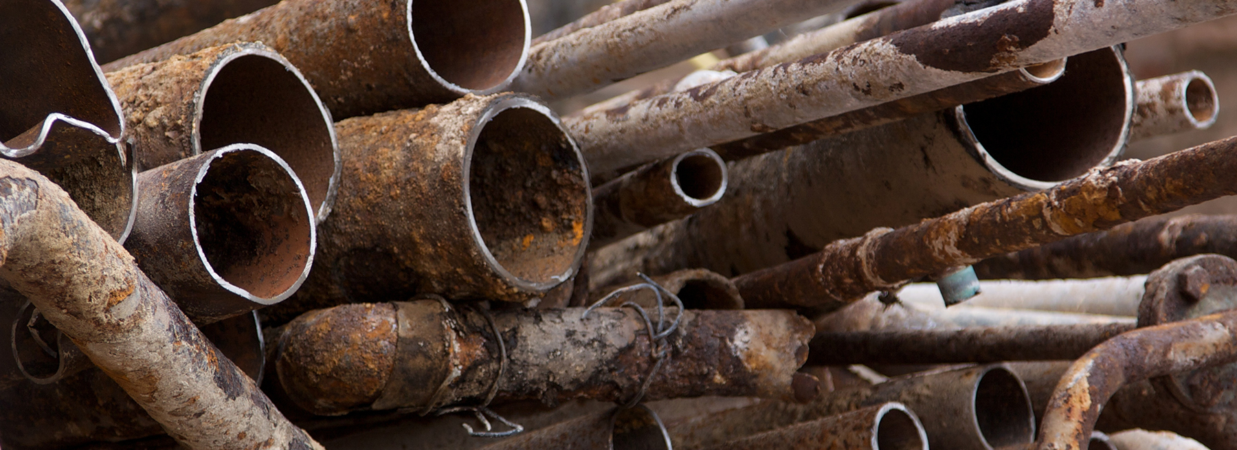 lead exposure from water supply pipes
